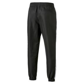 Thumbnail 5 of XTG Woven Men's Track Pants, Puma Black-Puma white, medium