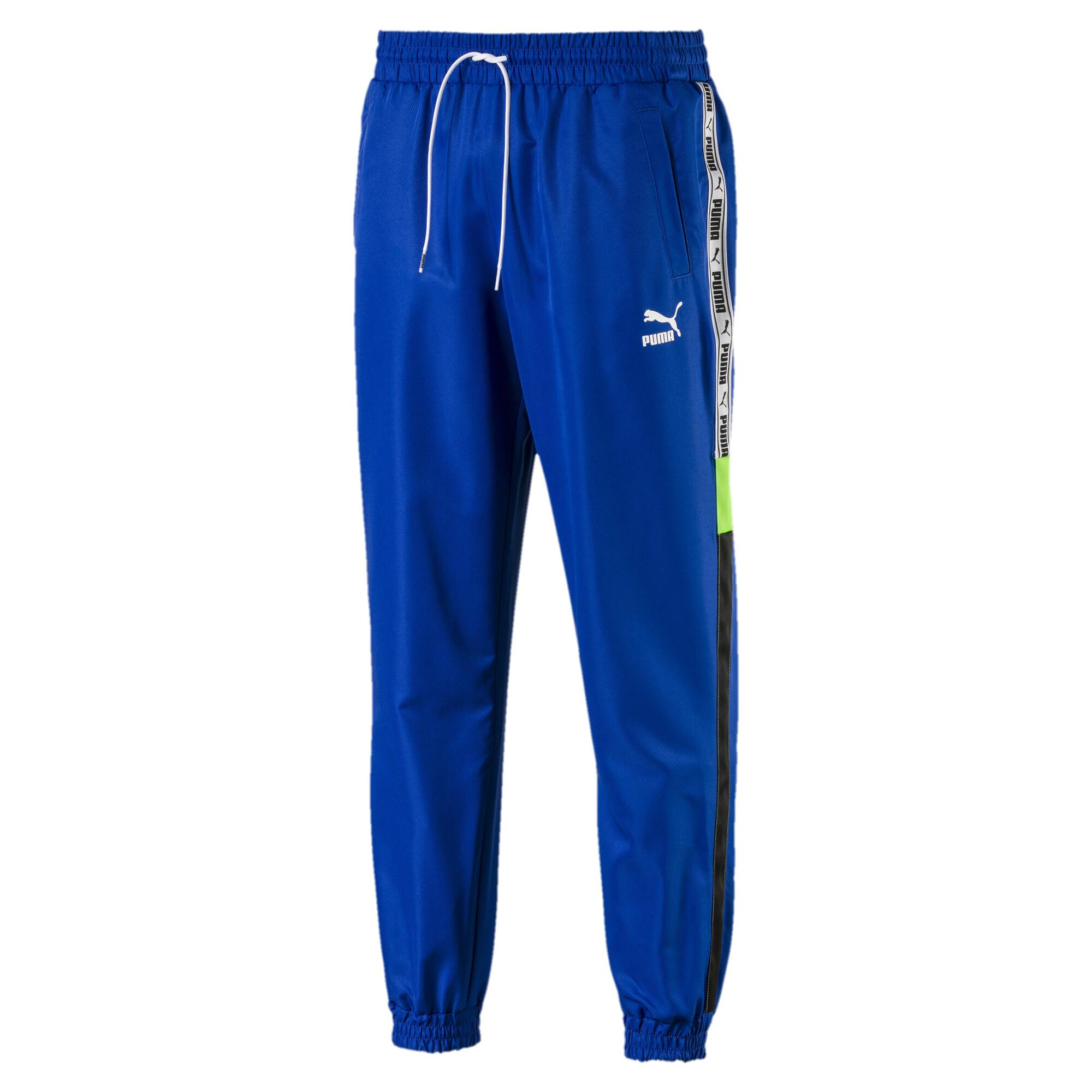 Image Puma XTG Woven Men's Track Pants #4