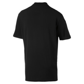 Thumbnail 6 van XTG T-shirt voor heren, Cotton Black, medium