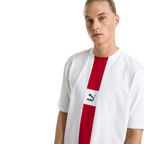 Thumbnail 1 van XTG T-shirt voor heren, Puma White, medium