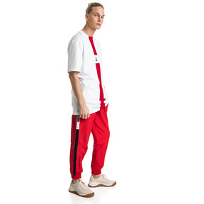 Thumbnail 3 van XTG T-shirt voor heren, Puma White, medium
