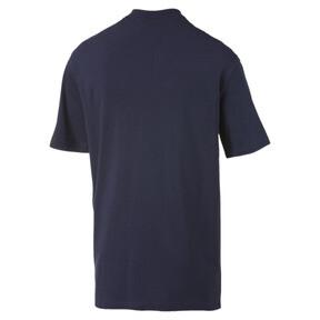 Thumbnail 4 van XTG T-shirt voor heren, Nachtblauw, medium