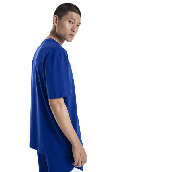 XTG T-shirt voor heren, Surf The Web, large