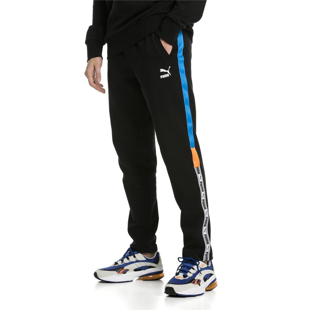 Image PUMA XTG Knitted Men's Sweatpants #2