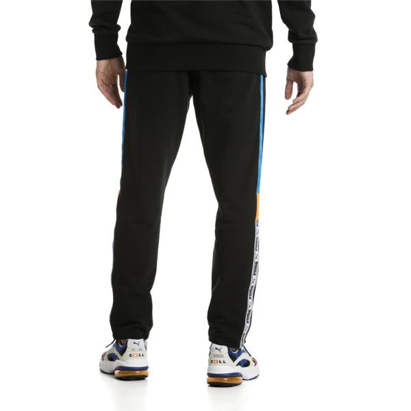 PUMA XTG Men's Sweatpants, Cotton Black, large
