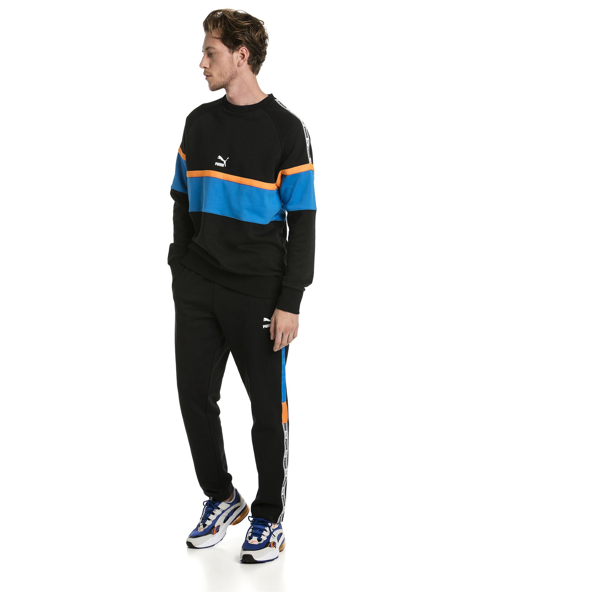Image Puma XTG Knitted Men's Sweatpants #3