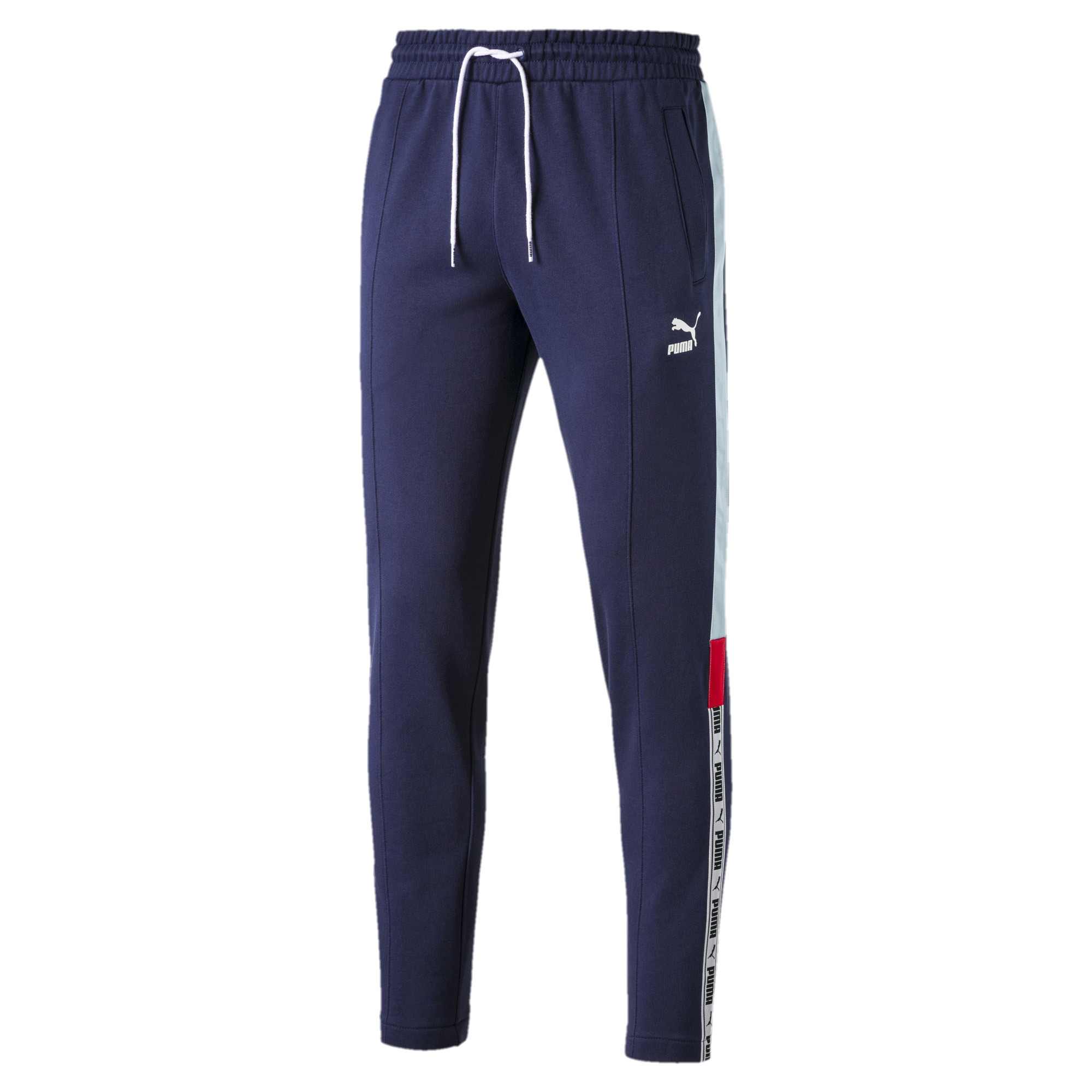 Image Puma XTG Knitted Men's Sweatpants #4