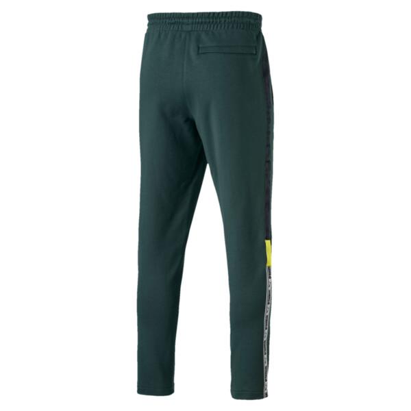 PUMA XTG Men's Sweatpants, Ponderosa Pine, large