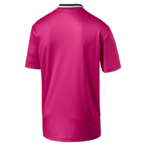 Thumbnail 3 of PUMA XTG Men's Polo, Fuchsia Purple, medium