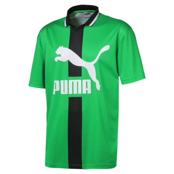 PUMA XTG Men's Polo, ANDEAN TOUCAN, large