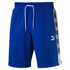 XTG Herren Gestrickte Shorts