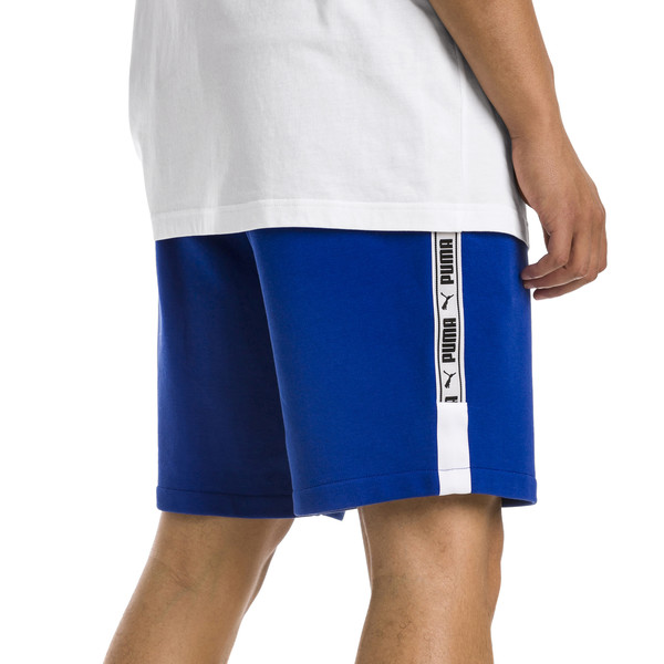 XTG Herren Gestrickte Shorts, Surf The Web, large