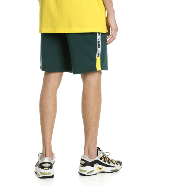 PUMA XTG Men's Shorts, Ponderosa Pine, large