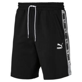 Thumbnail 1 of PUMA XTG Men's Shorts, Cotton Black-Puma white, medium