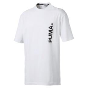 Thumbnail 4 van Epoch T-shirt voor heren, Puma White, medium
