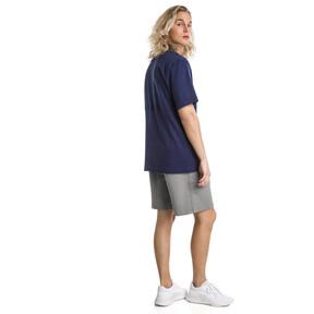 Thumbnail 3 van Epoch T-shirt voor heren, Nachtblauw, medium