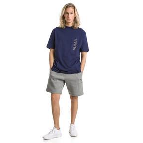 Thumbnail 5 van Epoch T-shirt voor heren, Nachtblauw, medium