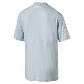 Thumbnail 4 van Epoch T-shirt voor mannen, Light Sky, medium