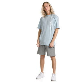 Thumbnail 5 van Epoch T-shirt voor mannen, Light Sky, medium
