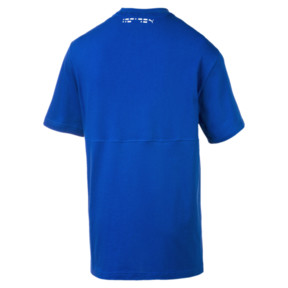 Thumbnail 4 van Epoch T-shirt voor heren, Surf The Web, medium