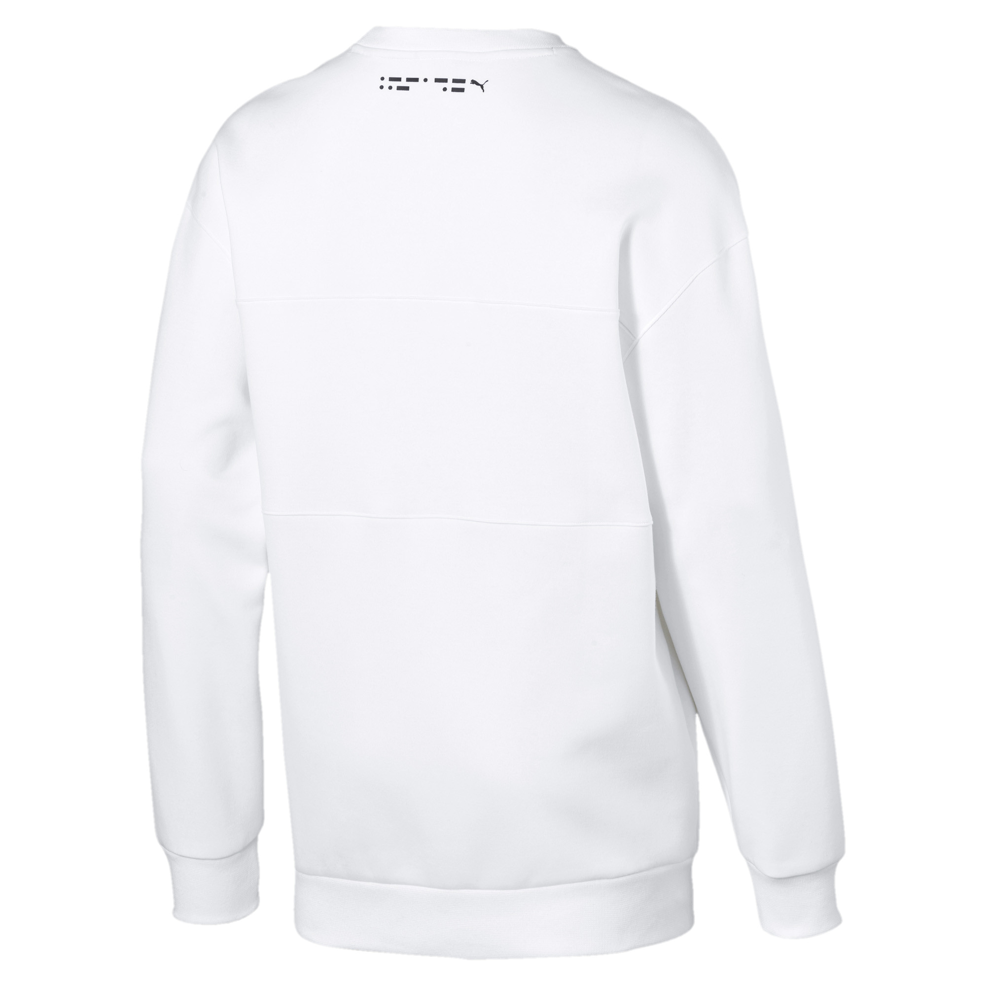 Image Puma Epoch Men's Sweater #6