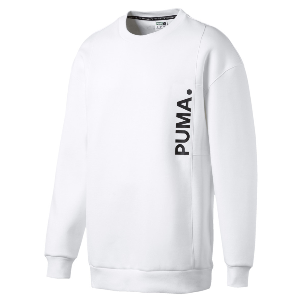 Image PUMA Epoch Men's Sweater #1