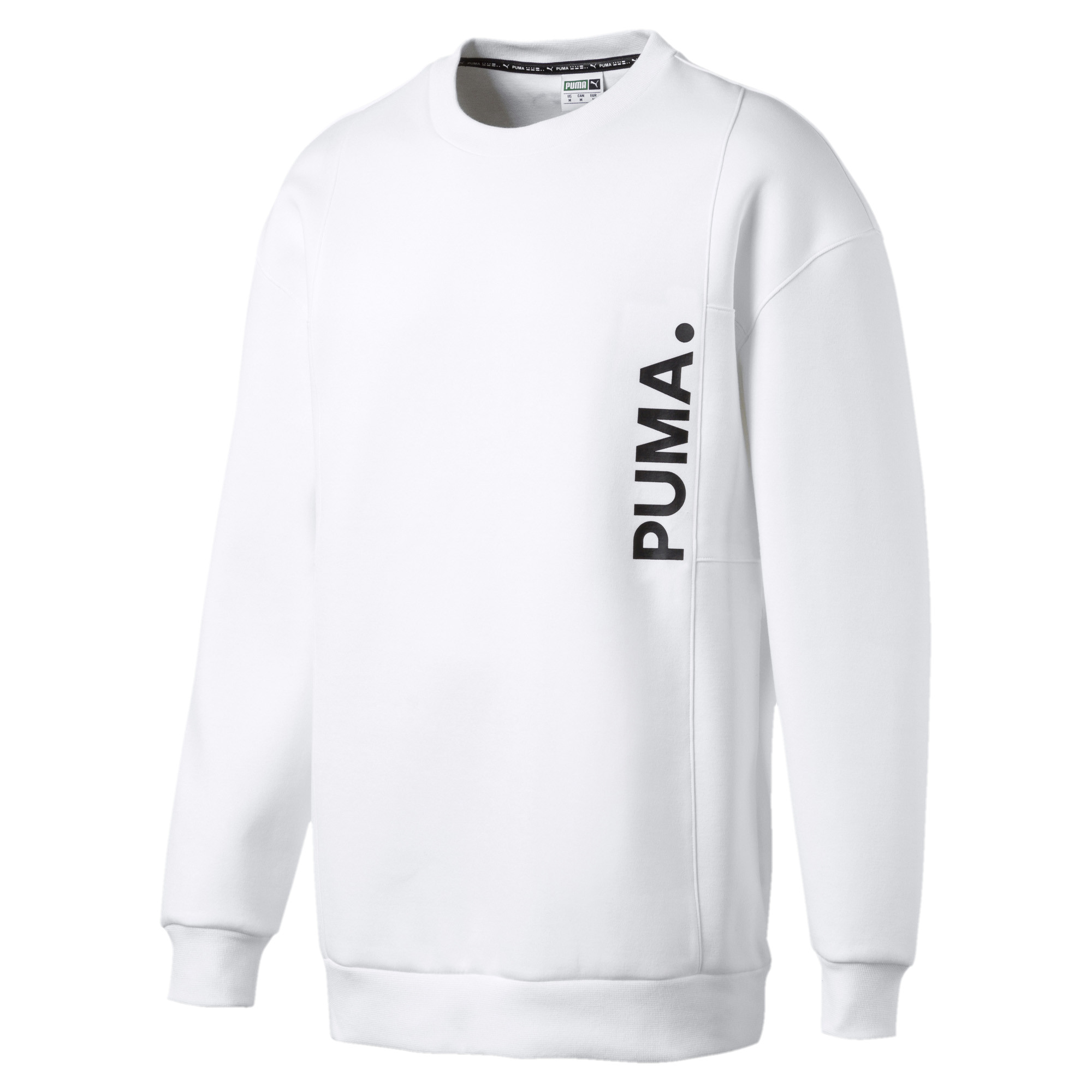 Image Puma Epoch Men's Sweater #5