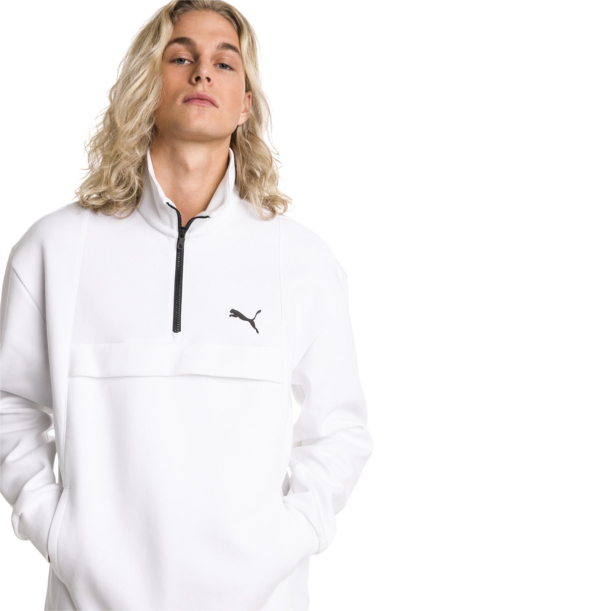 Image Puma Epoch Savannah Men's Sweater #1