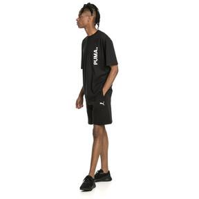 Thumbnail 3 of Epoch Men's Shorts, Cotton Black, medium