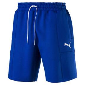 Epoch Herren Gestrickte Shorts