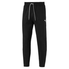 Thumbnail 1 of Epoch Men's Open Hem Pants, Cotton Black, medium