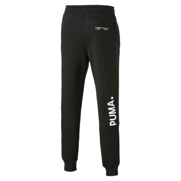 Epoch Pants Cuff, Cotton Black, large