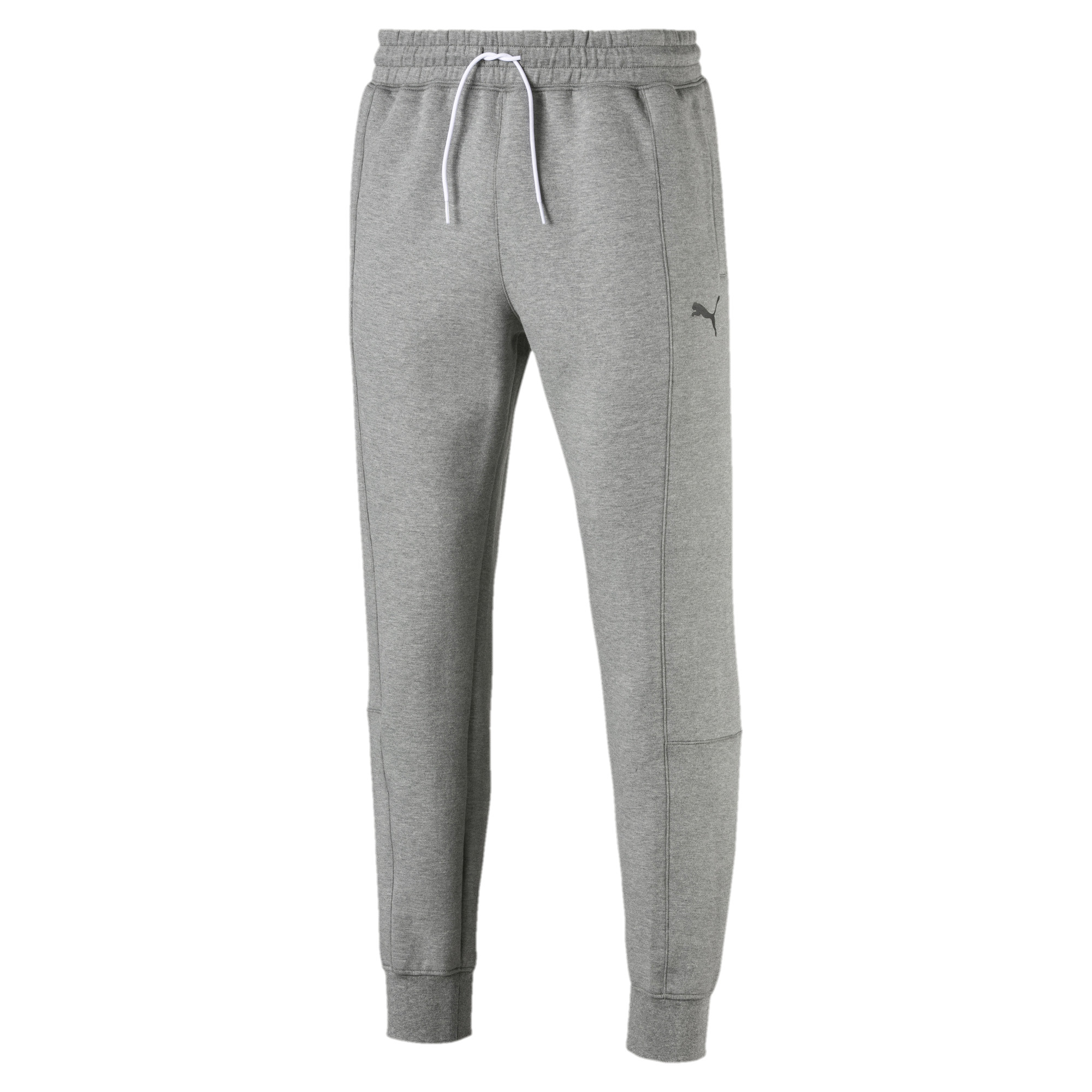Image Puma Epoch Men's Cuffed Sweat Pants #4