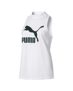 Image Puma Classics Women's Tank Top