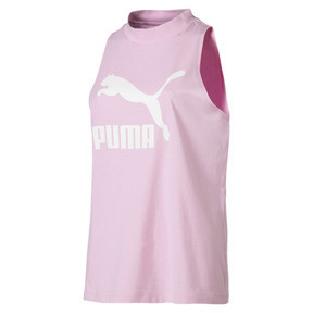 Thumbnail 1 of Top Classics Tank pour femme, Pale Pink, medium