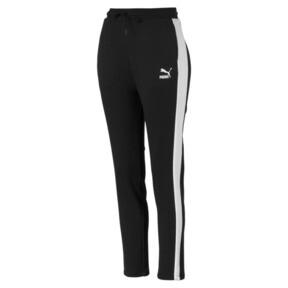 Pantalones deportivos Classics T7 de felpa francesa para mujer