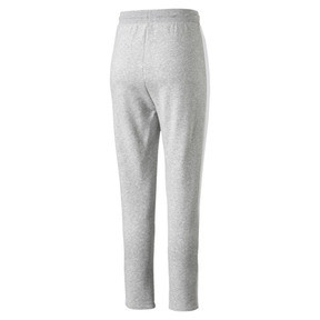 Thumbnail 3 of Classics Women's T7 French Terry Track Pants, Light Gray Heather, medium