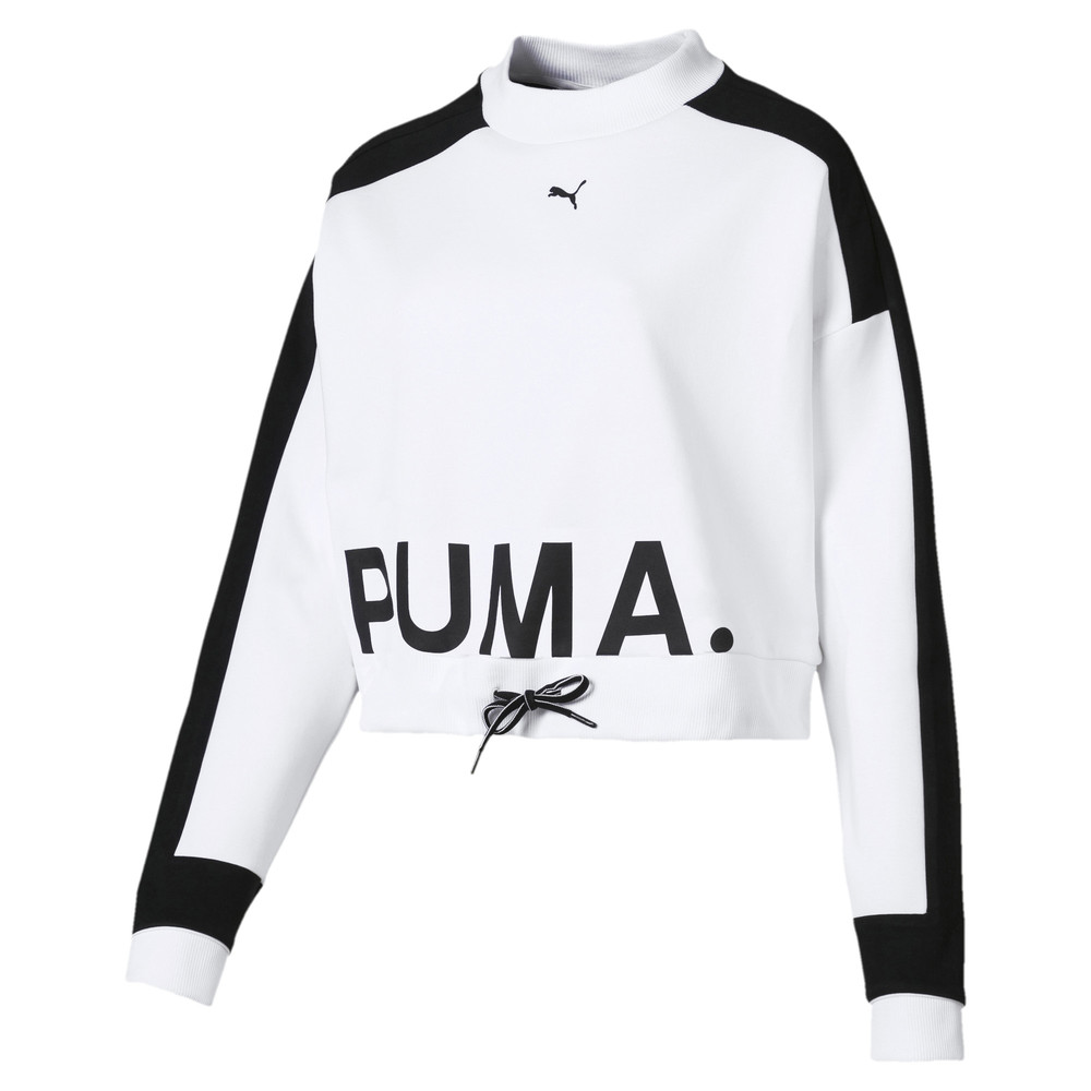 Image PUMA Chase Women's Sweater #1