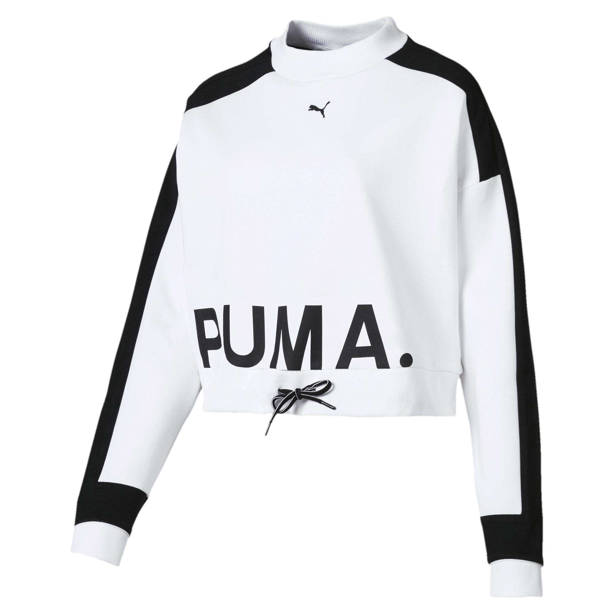 Image Puma Chase Women's Sweater #4