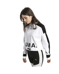 Image Puma Chase Women's Sweater