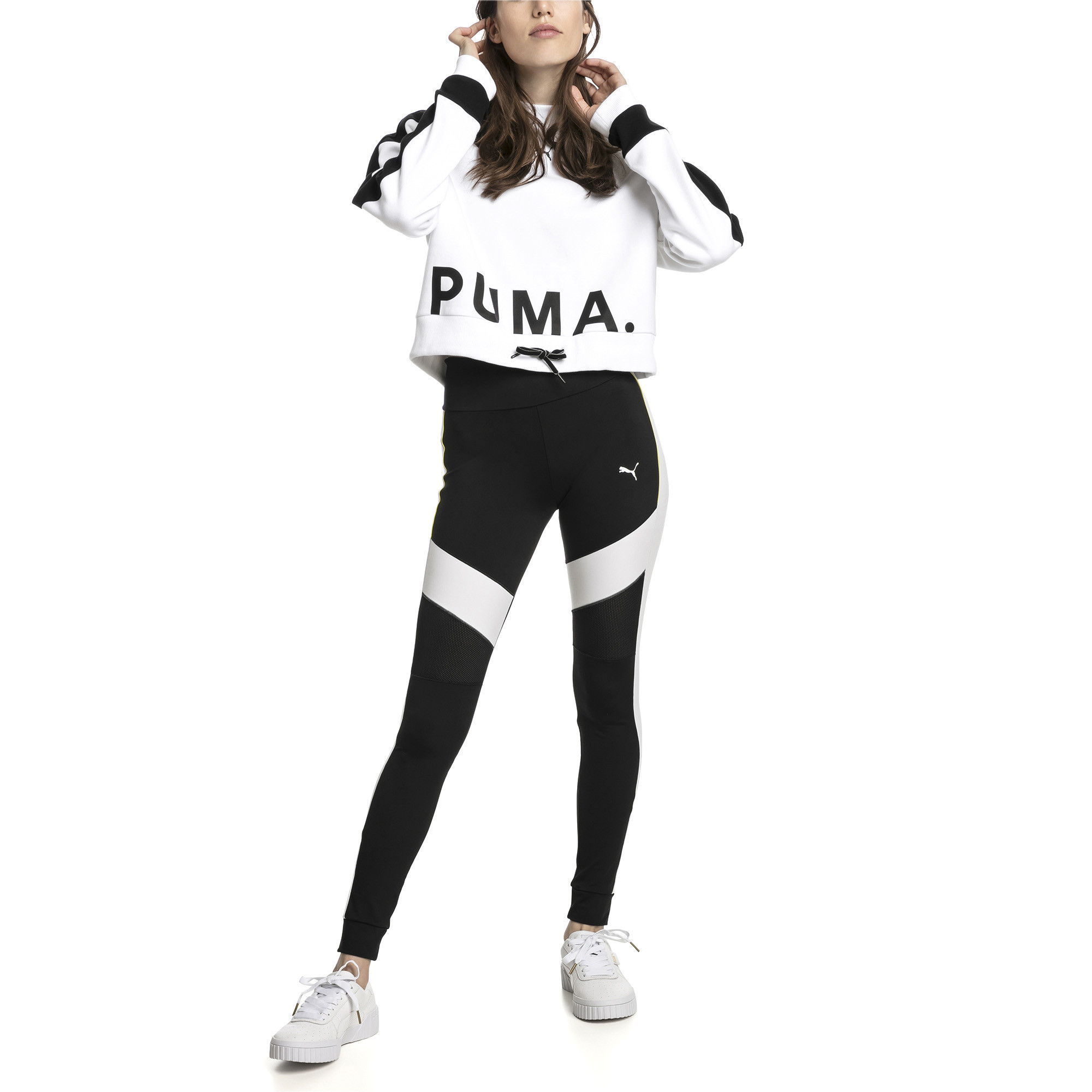 Image Puma Chase Women's Sweater #3