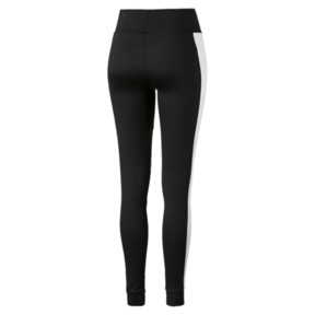 Thumbnail 5 of Chase Damen Leggings, Puma Black, medium