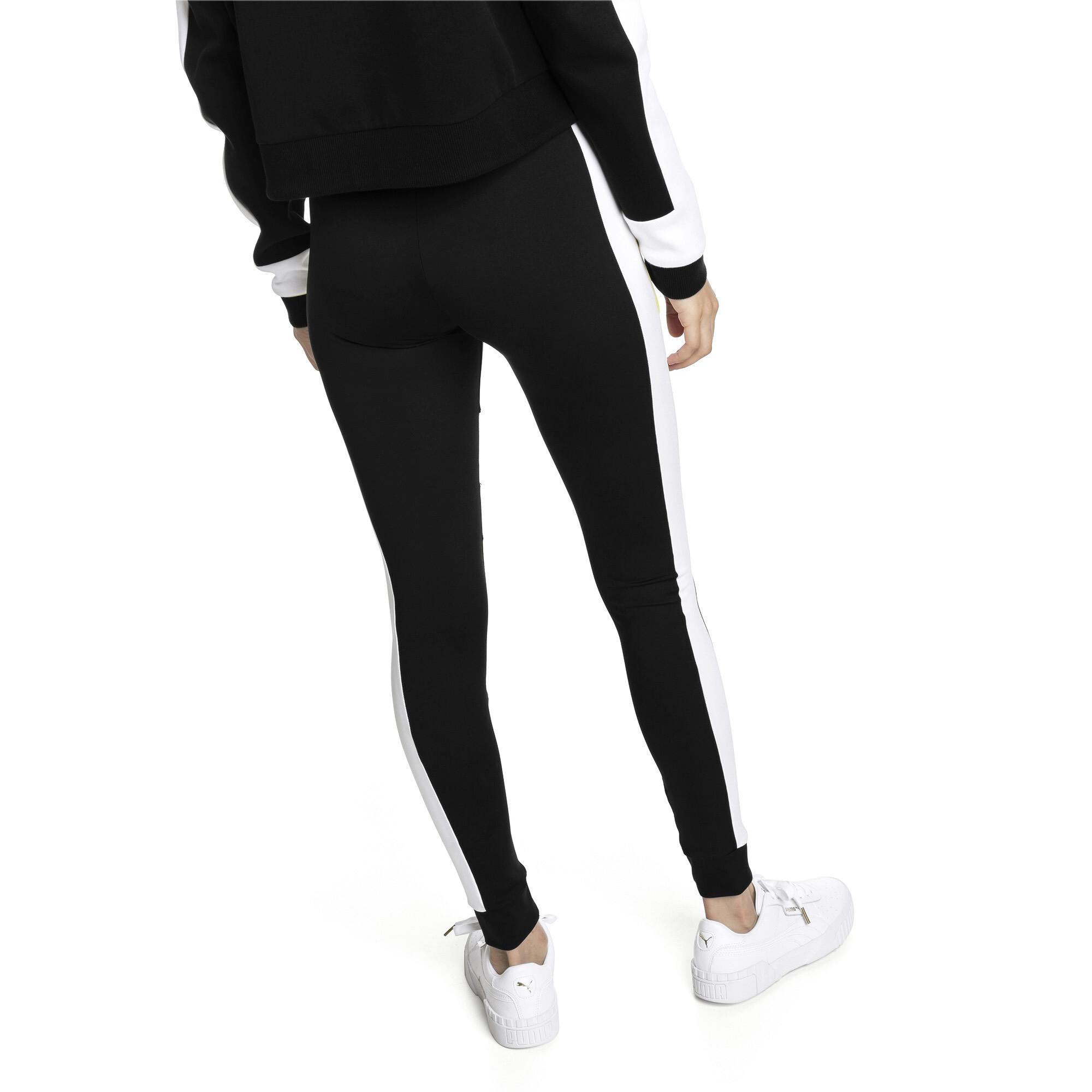 c7c178463b5b7 Chase Women's Leggings   10 - Black   Puma