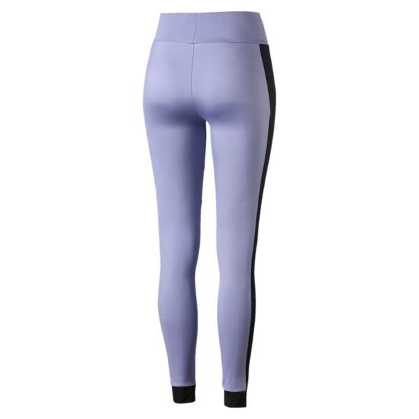 Chase Women's Leggings, Sweet Lavender, large