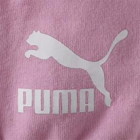 Thumbnail 6 of PUMA XTG ウィメンズ クロップトップ, Pale Pink, medium-JPN