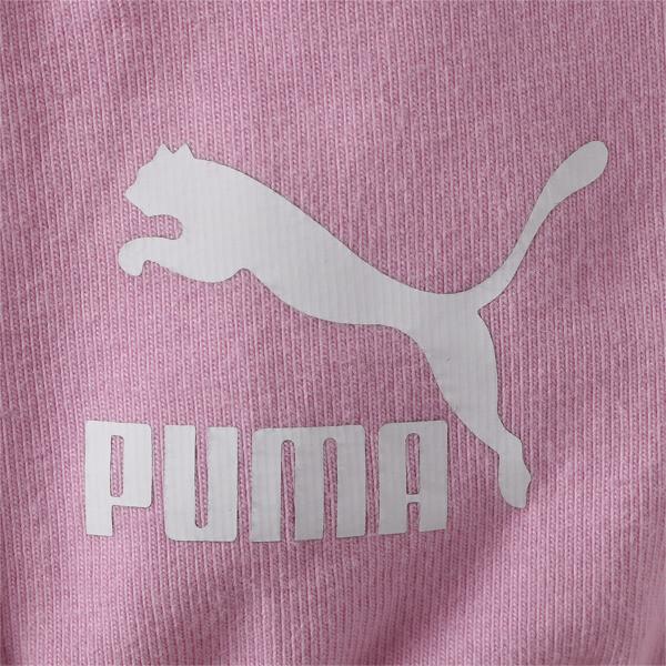 PUMA XTG ウィメンズ クロップトップ, Pale Pink, large-JPN