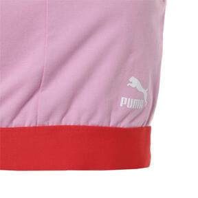 Thumbnail 8 of PUMA XTG ウィメンズ クロップトップ, Pale Pink, medium-JPN
