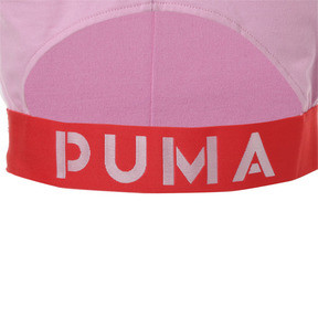 Thumbnail 10 of PUMA XTG ウィメンズ クロップトップ, Pale Pink, medium-JPN