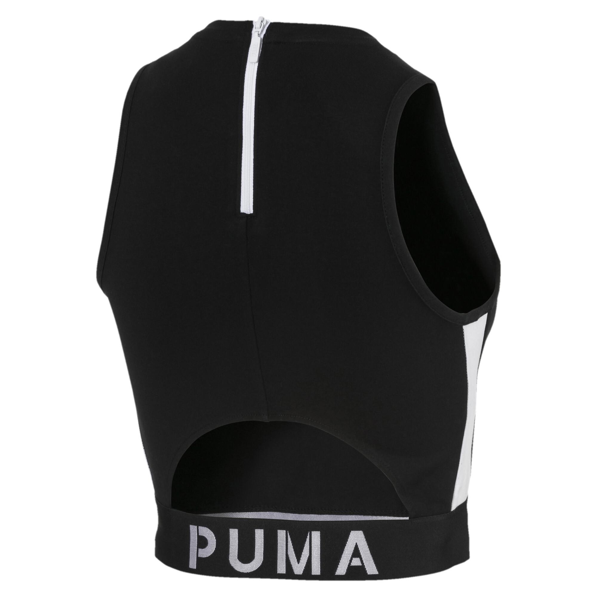 Image Puma XTG Cropped Women's Top #5