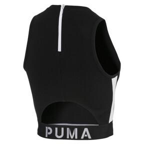 Thumbnail 5 of PUMA XTG Women's Crop Top, Puma Black, medium